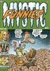Cover for Mystic Funnies (Last Gasp, 1999 series) #2
