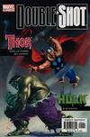 Cover for Marvel Double Shot (Marvel, 2003 series) #1