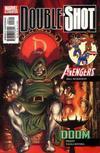 Cover for Marvel Double Shot (Marvel, 2003 series) #2