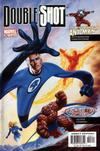 Cover for Marvel Double Shot (Marvel, 2003 series) #3