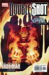 Cover for Marvel Double Shot (Marvel, 2003 series) #4