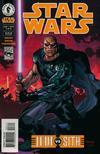 Cover for Star Wars: Jedi vs. Sith (Dark Horse, 2001 series) #3
