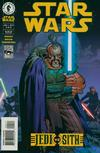Cover for Star Wars: Jedi vs. Sith (Dark Horse, 2001 series) #4