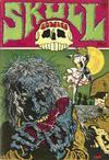Cover for Skull (Last Gasp, 1970 series) #3