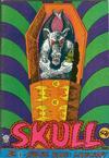 Cover for Skull (Last Gasp, 1970 series) #4
