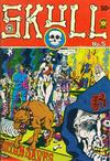 Cover for Skull (Last Gasp, 1970 series) #5