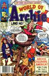 Cover for World of Archie (Archie, 1992 series) #1 [Newsstand]