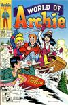 Cover for World of Archie (Archie, 1992 series) #8