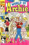 Cover for World of Archie (Archie, 1992 series) #9
