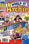 Cover for World of Archie (Archie, 1992 series) #14