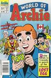 Cover for World of Archie (Archie, 1992 series) #16 [Newsstand]