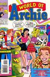 Cover for World of Archie (Archie, 1992 series) #19