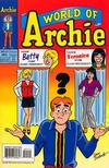 Cover for World of Archie (Archie, 1992 series) #21