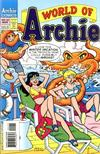 Cover for World of Archie (Archie, 1992 series) #22