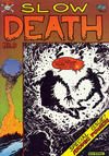 Cover for Slow Death (Last Gasp, 1970 series) #9