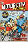 Cover Thumbnail for Motor City Comics (1969 series) #1