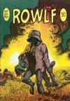 Cover Thumbnail for Rowlf (1971 series)  [2nd print - Dog Soldier]