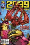 Cover for 2099: World of Tomorrow (Marvel, 1996 series) #6