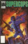 Cover for Supercops (Now, 1990 series) #2