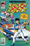 Cover for The New Adventures of Speed Racer (Now, 1993 series) #1