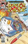 Cover for The New Adventures of Speed Racer (Now, 1993 series) #2