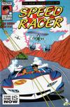 Cover for The New Adventures of Speed Racer (Now, 1993 series) #6
