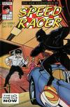 Cover for The New Adventures of Speed Racer (Now, 1993 series) #7