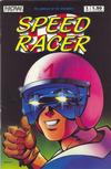 Cover for Speed Racer (Now, 1987 series) #1