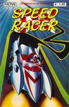 Cover for Speed Racer (Now, 1987 series) #3