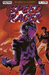 Cover for Speed Racer (Now, 1987 series) #4