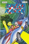 Cover for Speed Racer (Now, 1987 series) #7