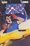 Cover for Speed Racer (Now, 1987 series) #8