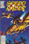Cover for Speed Racer (Now, 1987 series) #13