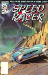 Cover for Speed Racer (Now, 1987 series) #14