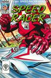 Cover for Speed Racer (Now, 1987 series) #25