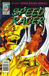 Cover for Speed Racer (Now, 1987 series) #27