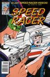 Cover for Speed Racer (Now, 1987 series) #29