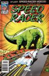 Cover for Speed Racer (Now, 1987 series) #32