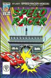 Cover for Speed Racer (Now, 1987 series) #35