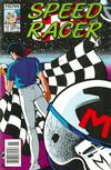 Cover for Speed Racer (Now, 1987 series) #38