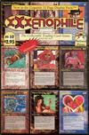 Cover for Xxxenophile (Palliard Press, 1989 series) #10