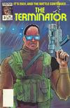 Cover for The Terminator (Now, 1988 series) #3 [Direct Edition]