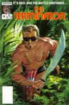Cover for The Terminator (Now, 1988 series) #4 [Direct Edition]
