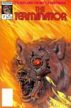 Cover for The Terminator (Now, 1988 series) #7