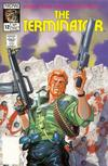Cover for The Terminator (Now, 1988 series) #12