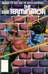 Cover for The Terminator (Now, 1988 series) #17