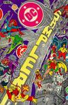 Cover for DC Sampler (DC, 1983 series) #1