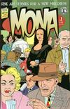 Cover for Mona (Kitchen Sink Press, 1999 series) #1