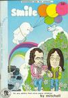 Cover for Smile (Kitchen Sink Press, 1970 series) #1