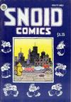 Cover Thumbnail for Snoid Comics (1980 series)  [1st print 1.25 USD]